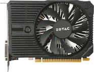 Zotac GeForce GTX1050 Ti Mini 4GB GDDR5 PCIE ZT-P10510A-10L