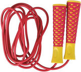 Spokey Rope Candy Jumping Rope Pink / Yellow