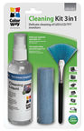 ColorWay Cleaning Screen And Monitor Cleaning Kit 3 In 1 CW-1031