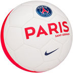 Nike PSG Supporters 5 White/Red