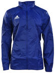 Adidas TW Core Rain Jacket JR S22284 Blue 128cm