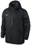 Nike Team Fall 645550 010 Black L