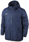 Nike Team Fall 645550 451 Navy M