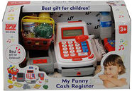 Tommy Toys My Cash Register 018n