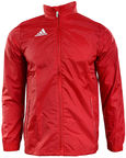 Adidas Core Rain Jacket JR S22285 Red 116cm