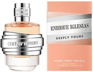 Enrique Iglesias Deeply Yours 90ml EDT