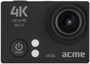 Acme VR06 Ultra HD WiFi Action Cam