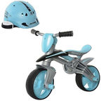 Injusa Balance Bike Jumper Blue