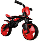 Injusa Balance Bike Jumper Red/Black