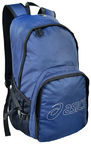 Asics Backpack Dark Blue