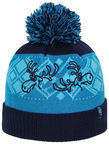 4F JCAM003 Junior Cap Navy