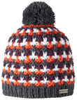 Barts Anthony Beanie Hat Grey