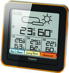 Oregon Scientific Multi-Zone Weather Station