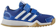 Adidas Interplay CF K S76506 Blue 34