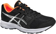 Asics Patriot 8 T619N-9093 Black Orange 44