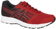 Asics Patriot 8 T619N-2390 Red Black 43 1/2