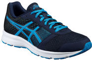 Asics Patriot 8 T619N-5843 Blue Navy 40 1/2