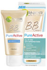 Garnier Pure Active BB Cream 50ml Medium