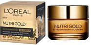 L´Oreal Paris Nutri Gold Extraordinary Oil-Cream 50ml