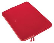 Trust Primo Soft Laptop 15.6 Sleeve Red