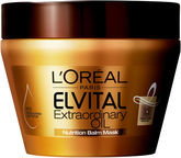 L`Oreal Paris Elvital Extraordinary Mask 300ml