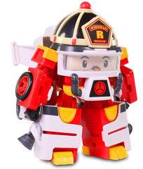 SILVERLIT Silverlit Robocar Poli Action Pack Roy Space ...