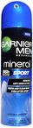 Garnier Men Mineral Sport Deodorant Spray 150ml
