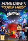 Minecraft: Story Mode The Complete Adventure PC
