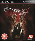 Darkness II Limited Edition PS3