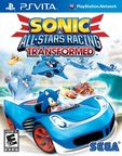Sonic and All Stars Racing: Transformed PSV