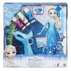 Hasbro DohVinci Frozen Elsa's Design A Skirt Kit B6168