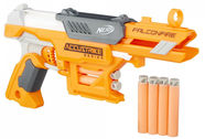 Hasbro Nerf N-Strike Elite AccuStrike Series FalconFire B9839