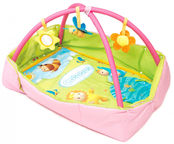 Smoby Cotoon Discovery Playmat Pink