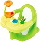 Smoby Cotoons Baby Bath Time Green