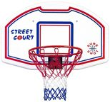 SureShot Bronx Basketball Set 506
