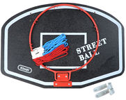 Kimet Basketball Set S Street