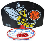 Kimet Basketball Set Wasp