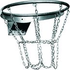 Domeks Basketball Rim Silver