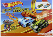 KIDZTech Hot Wheels Slot Track Set 6.32m