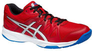 Asics Gel Upcourt B400N-2393 Red 41 1/2