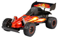 New Bright 1:16 Turbo Dragons Buggy Orange 1640D