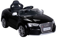 Zhehua Toys Audi RS 5 Without Painting Black