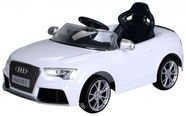 Zhehua Toys Audi RS 5 With Painting White
