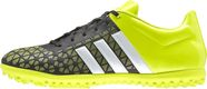 Adidas ACE 15.3 TF B27033 Black Yellow 43 1/3