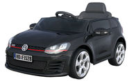 Zhehua Toys Volkswagen Golf GTI With Painting Black