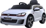 Zhehua Toys Volkswagen Golf GTI With Painting White