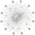 Platinet Eternity Wall Clock 42566