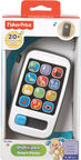 Fisher Price Laugh & Learn Smart Phone LT DLM33
