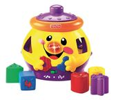 Fisher Price Laugh & Learn Cookie Shape Surprise LT R3442