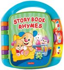 Fisher Price Storybook Book Rhymes LT DKK19
